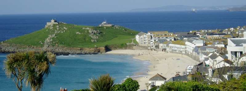 Atlantic heights luxury guest house st ives cornwall for 1 atlantic terrace st ives